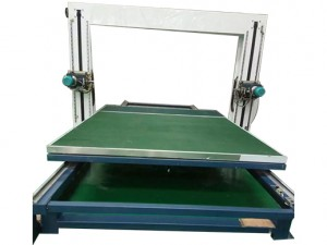CNC Contour Cutting Machine By Wire