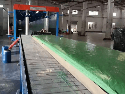 factory customized Extrusion Laminator -