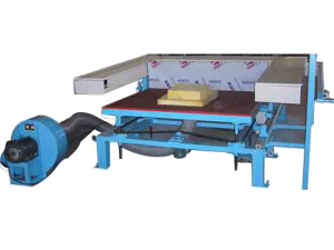 Manual Contour Cutting Machine