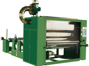 Lawi Laminating Machine