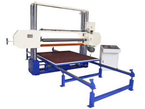 Horizontala Cutting Machine