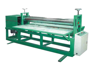 Foam Press Machine